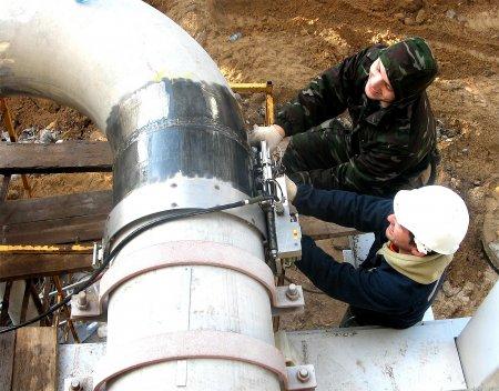 """12-й номер журнала """"Газовая промышленность"""" вышел со статьёй, посвященной новому дефектоскопу АВГУР АРТ"""